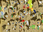 Too Much Dr Whooves