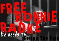 FREE RONNIE RADKE by Erin-Eclipta