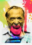 This is Bukowski by sallycantwait