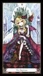 Tarrot - The Empress