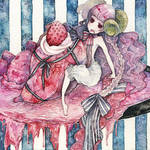 #3 Pink