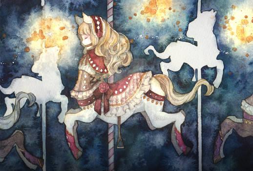 Carousel El Dorado