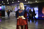Supergirl by AmiKaSwallow