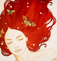 Rossa by SiobhanTaylor