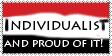 Individualism by Redfoxbennaton