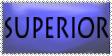 Superior by Redfoxbennaton