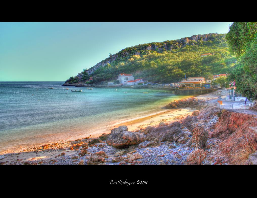 Portuguese paradise by Immuniselectrun