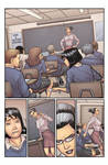 Morning Glories Page 2