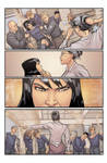 Morning Glories Page 5