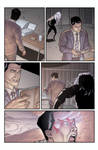 Morning Glories Page 11