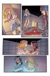 Morning glories 5 page 18