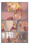Morning glories 8 page 8