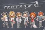 Morning Glories Babbies