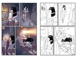 Morning glories 15 page 12 by alexsollazzo