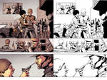 Peter Panzerfaust Issue 2 page 3
