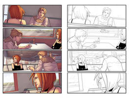 Morning glories 17 page 17 by alexsollazzo