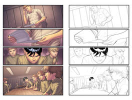 Morning glories 18 page 15 by alexsollazzo