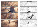 Morning glories 20 page 1