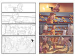 Morning glories 24 page 21