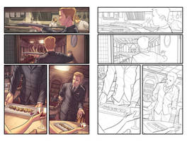 Morning glories 26 page 2 by alexsollazzo