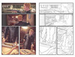 Morning glories 26 page 2