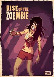 Zoembie by alexsollazzo