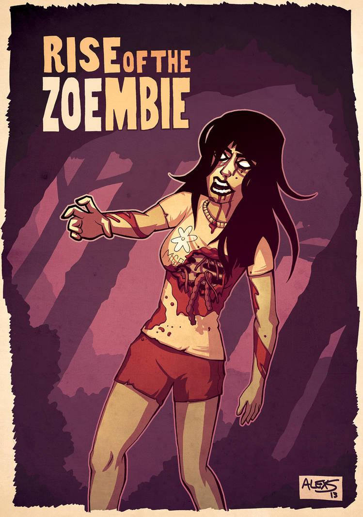 Zoembie