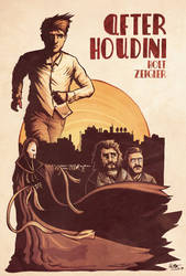After Houdini by alexsollazzo
