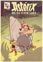Asterix Obelix and Dogmatix by alexsollazzo
