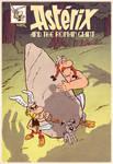 Asterix Obelix and Dogmatix