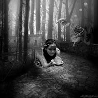 Night Longings by Anj3lla
