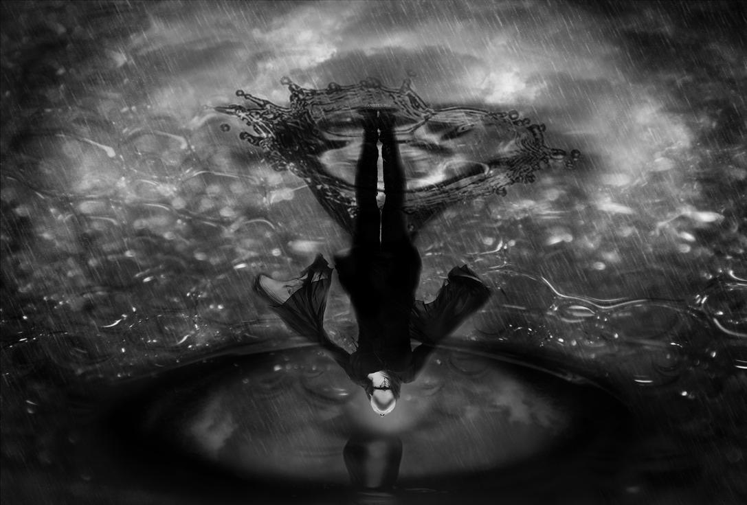 Mirror Spirit by Anj3lla