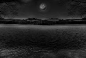 Moon Mayhem by Anj3lla