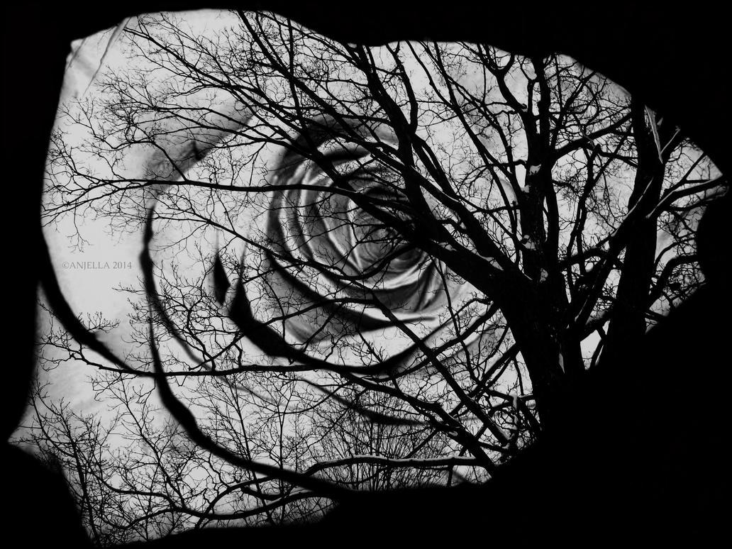 Deep Vein by Anj3lla