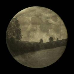 DreamWeaver Moonscape.III by Anj3lla