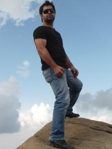 majidnisar's Profile Picture