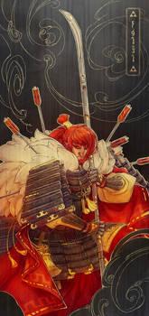 Samurai Lord Ganondorf