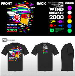 Wind Breaker 2000