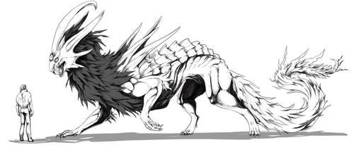 Species: Sun-lion