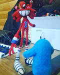 Wilt and Bloo
