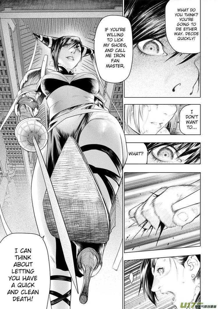Manga femdom Any good