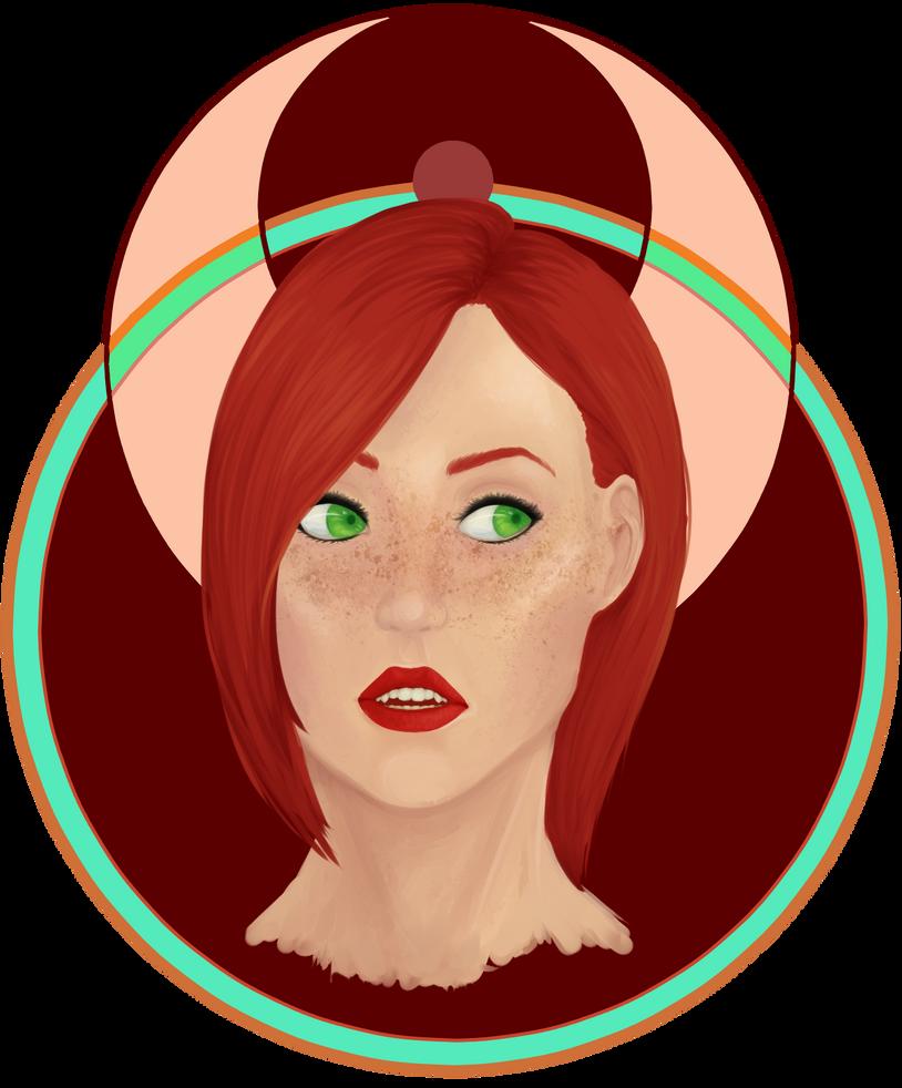 Lorelei by Cerashekus