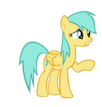 Raindrops MLP:FiM Oh noes