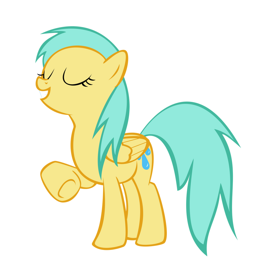 Raindrops MLPFiM The great and powerful Raindrops by Alecza1234 on DeviantArt # Sunshower Goes_064641