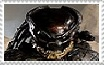 Masked Berserker Predator Stamp by Miss-DNL