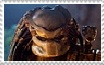 Classic Predator Stamp by Miss-DNL