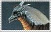 Fire Rodan Stamp by Miss-DNL