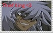 Thief King Stamp by Miss-DNL