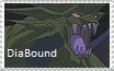 Diabound Stamp by Miss-DNL