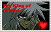 King Of Thieves Stamp by Miss-DNL